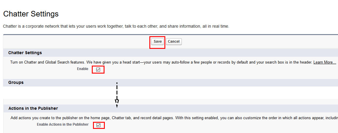 enable-chatter-and-publisher-actions-in-5-1