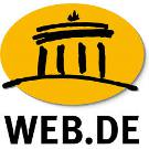 Salesforce Email Integration for web.de